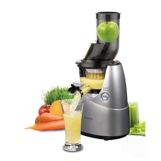 Kuvings B6000 Whole Slow Juicer Silver