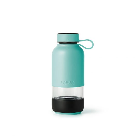 Bottle To Go, Turquoise