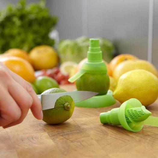Citrus Spray, 2-piece Set