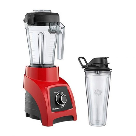 S30 Personal Blender, Red