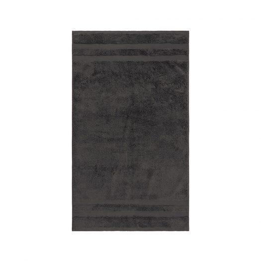 Pima Towel - Charcoal - Bath Towel