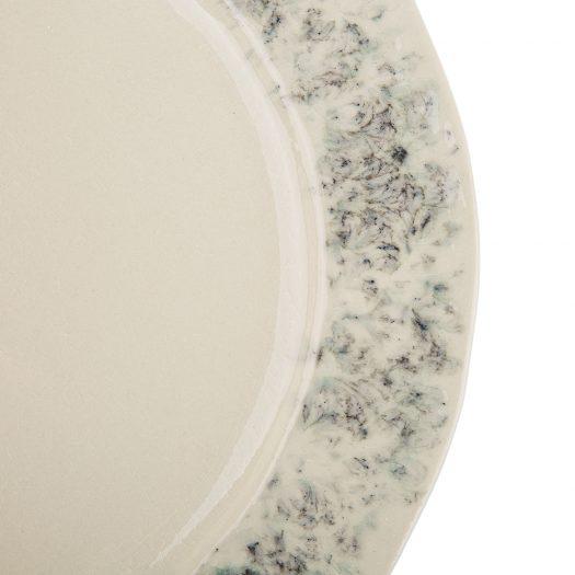 Aeron Stoneware Dinner Plate