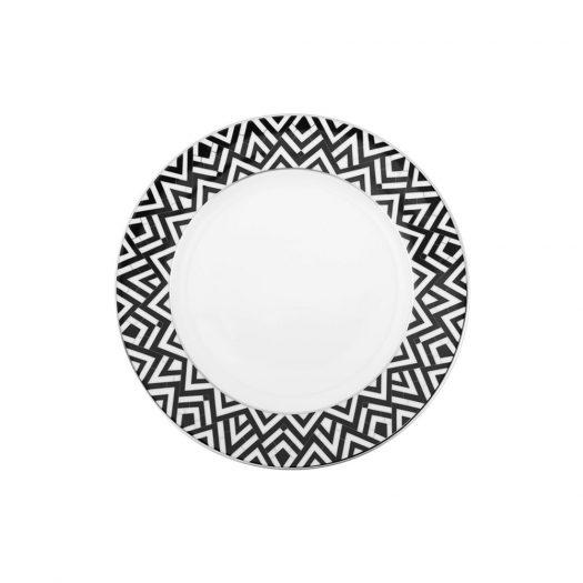 Addison Porcelain Side Plate