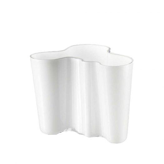 Aalto Glass Vase 16cm