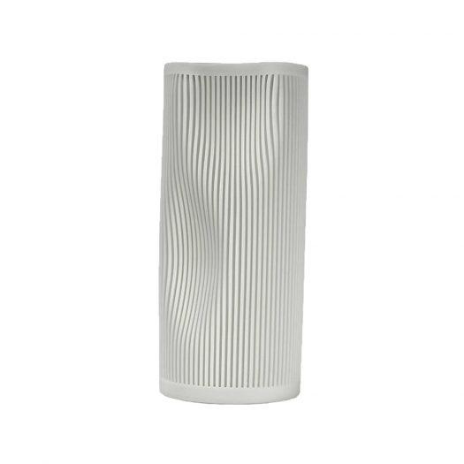 Bóra Corian Vase 25cm