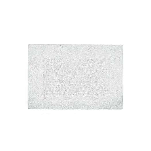 Dream Collection Bath Mat White 70x120cm