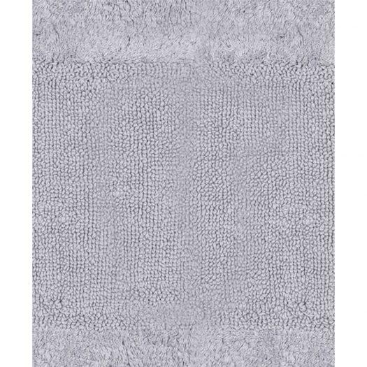 Dream Collection Bath Mat Light Grey 60x90cm