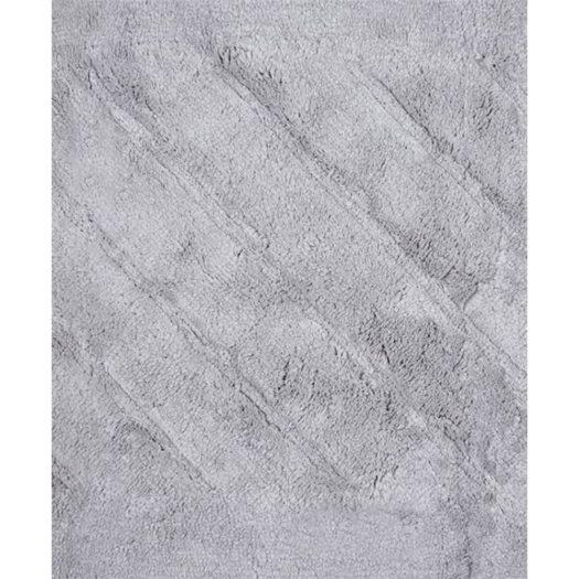 Daze Collection Bath Mat Grey 70x120cm