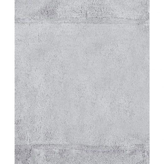 Frill Collection Bath Mat Grey 70x120cm