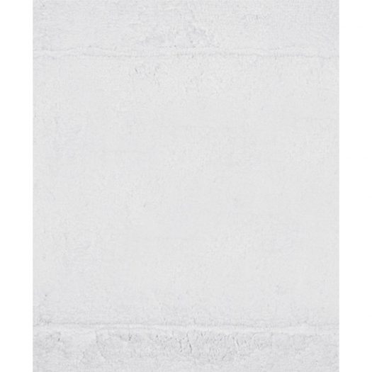 Frill Collection Bath Mat White 70x120cm
