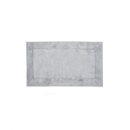 Frill Collection Bath Mat Grey 55x85cm