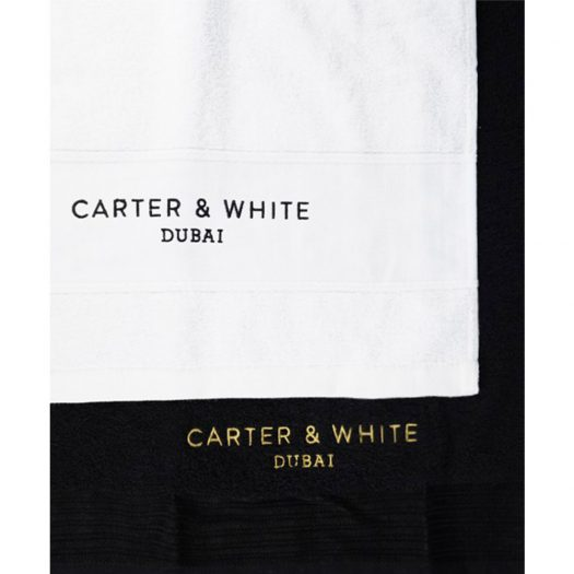 Signature Collection – Guest Towel