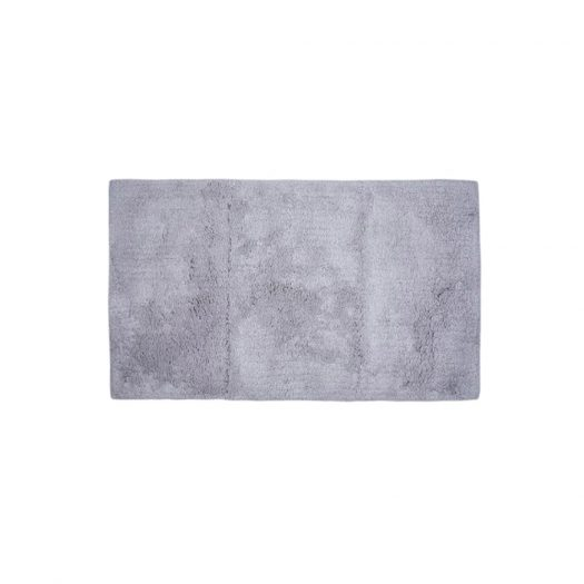 Sublime Collection Bath Mat Grey 70x120cm