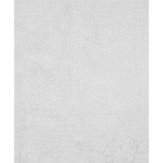 Sublime Collection Bath Mat White 55x85cm