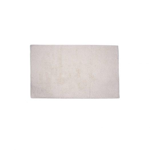Sublime Collection Bath Mat Ivory 55x85cm