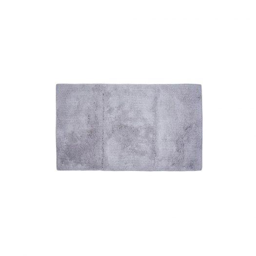 Sublime Collection Bath Mat Light Grey 55x85cm