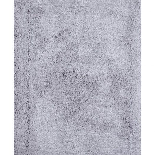 Sublime Collection Bath Mat Light Grey 45x60cm