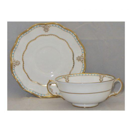Tea Saucer