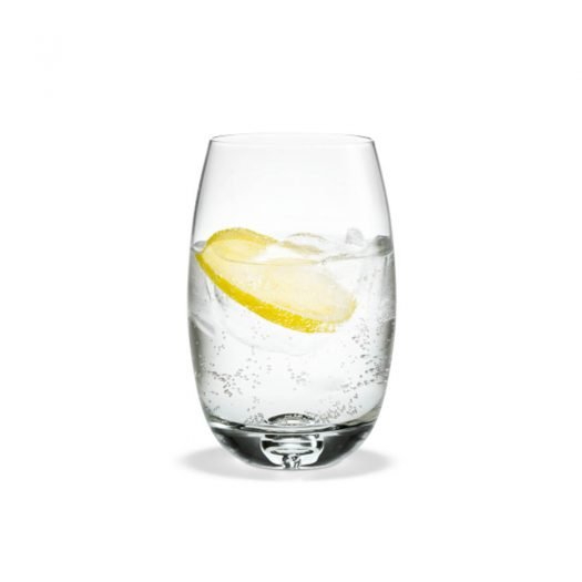 Holmegaard Fontaine Long Drink Glass