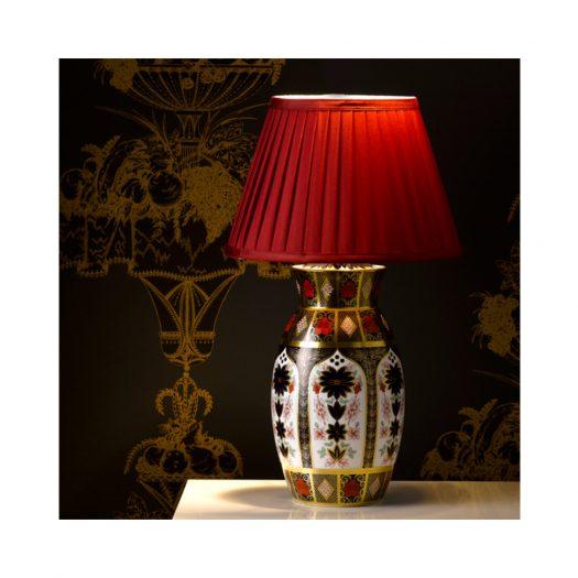 Old Imari Solid Gold Band – Longnor Lamp