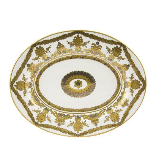 Oval Dish - Small 34.5cm