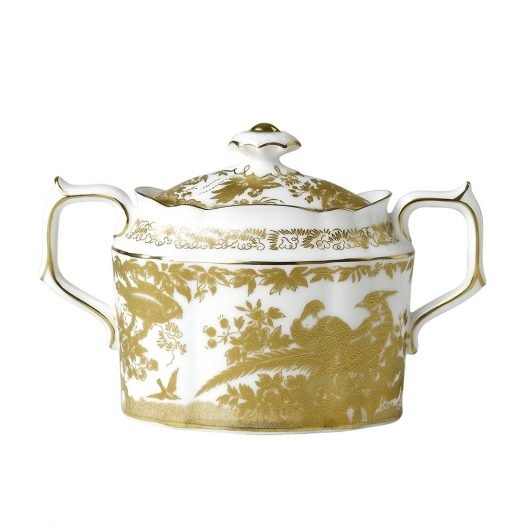 Covered Sugar Large Bowl 22cl