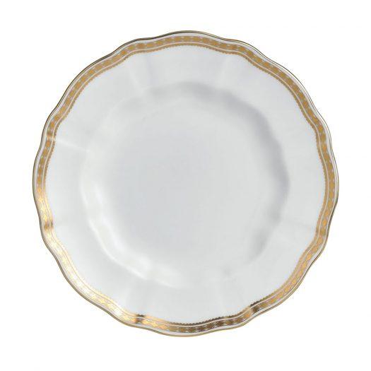Plate 21cm