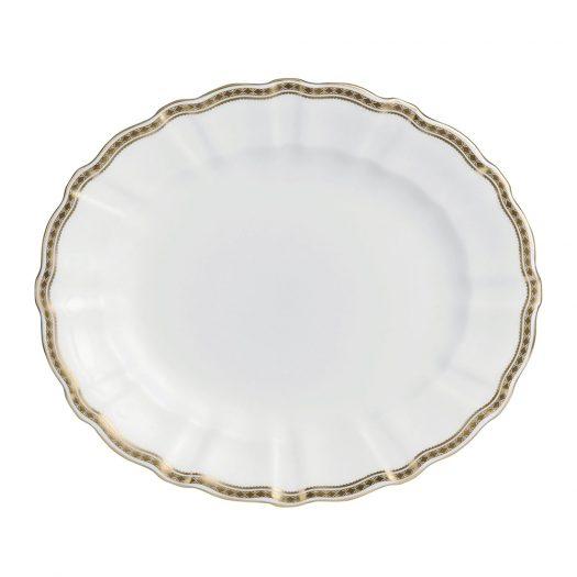 Oval Dish Small 34.5cm