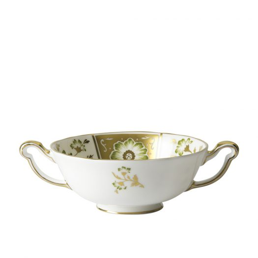 Cream Soup Cup