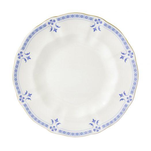 Plate 21.65cm
