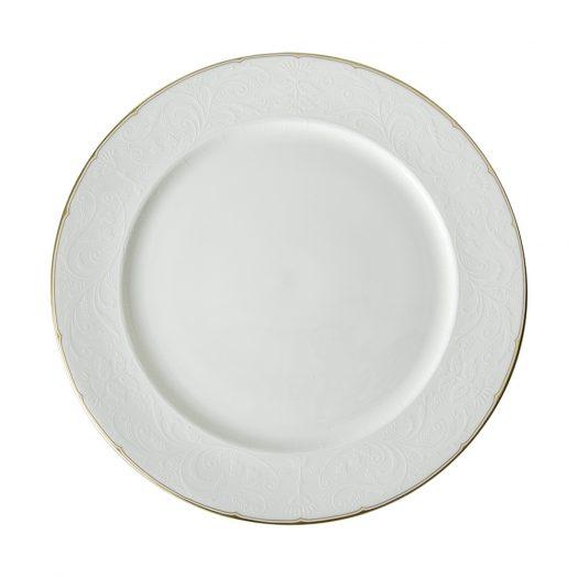 Service Plate 30.5cm