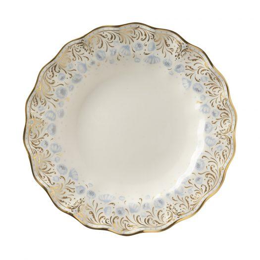Plate 21.5cm