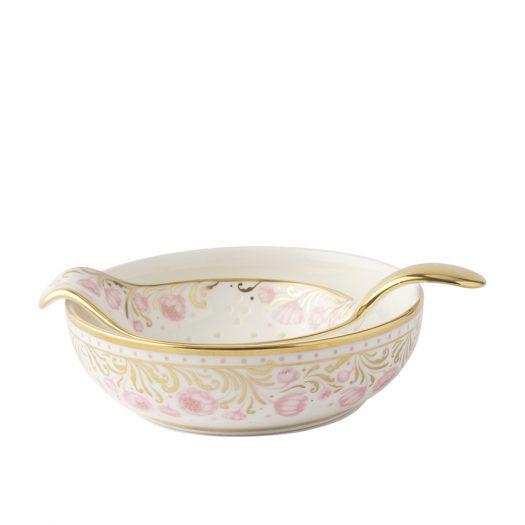 Tea Strainer & Drip Bowl