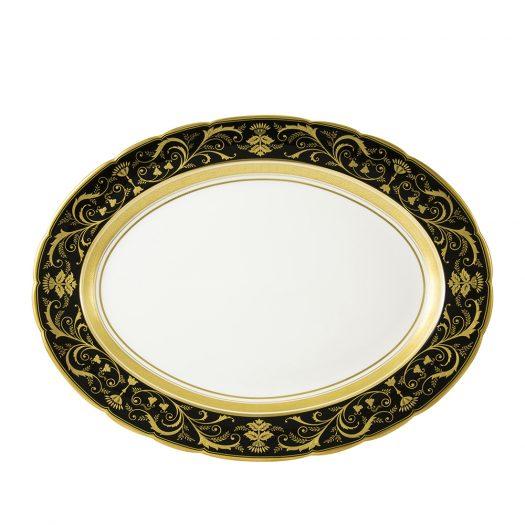 Oval Dish 41.75cm