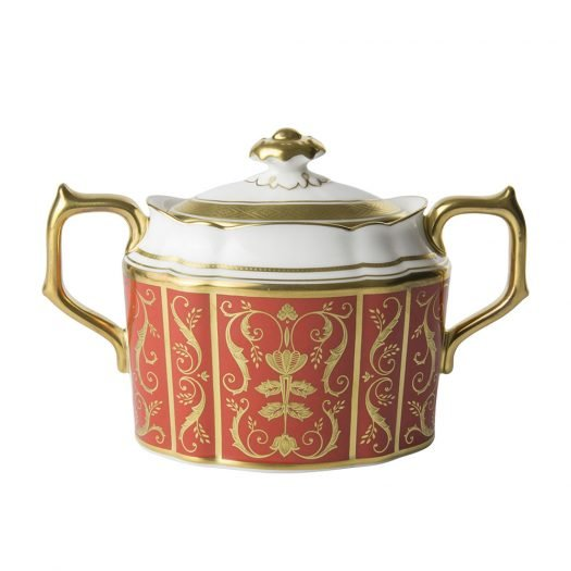 Covered Sugar Bowl 22cl