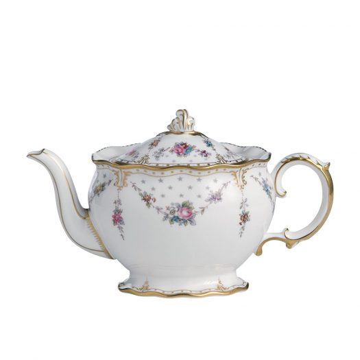 Royal Antoinette - Teapot 80cl
