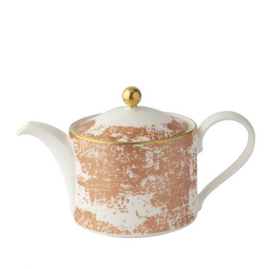 Teapot Small w/ Round Nib
