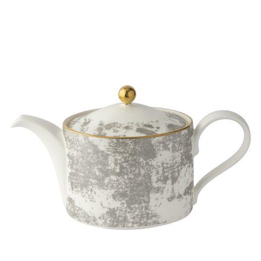 Teapot Large w/ Round Nib