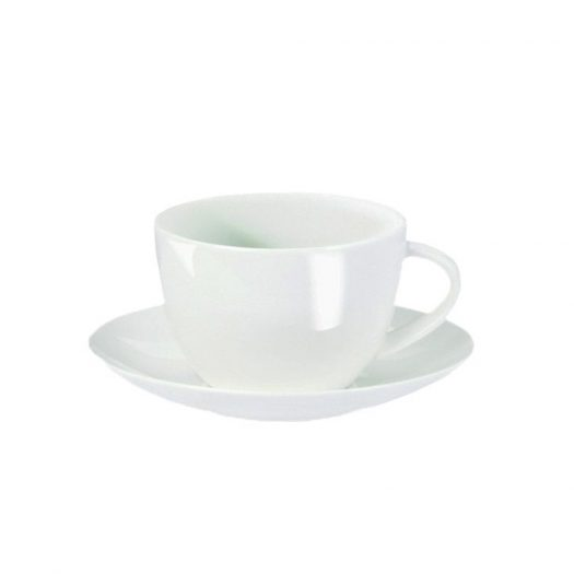 à table Tea Cup and Saucer