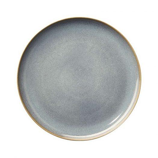 Saison Dinner Plate, 27 cm, Grey