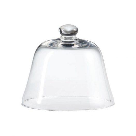 Grande Glass Cover, 17cm