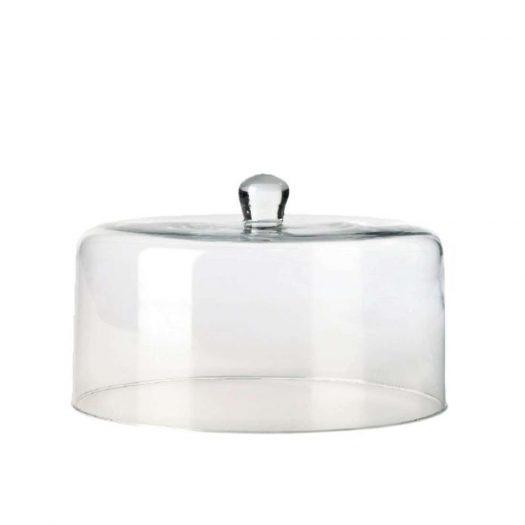 Grande Glass Cover, 27cm