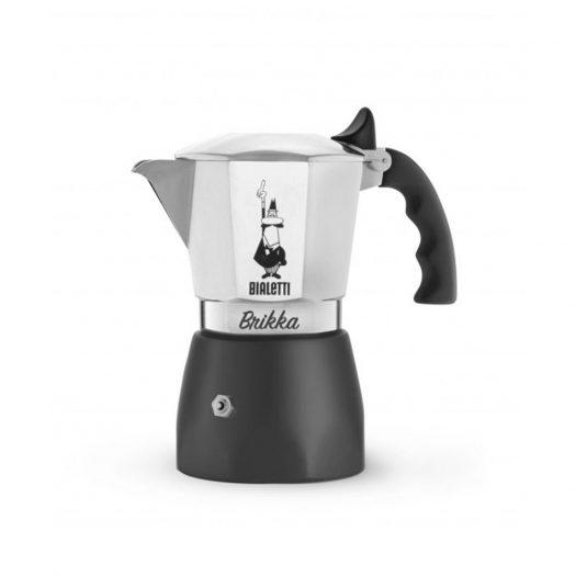 Brikka Frothy Espresso Maker