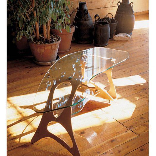 – Arabesco Coffee Table