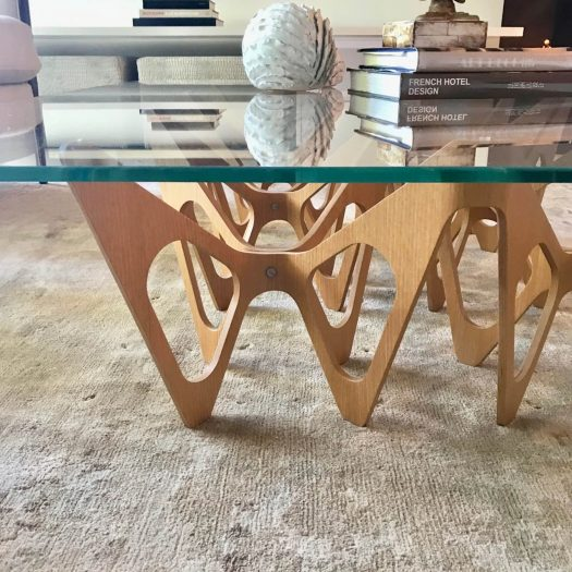 – Butterfly Coffee Table (Rectangular)