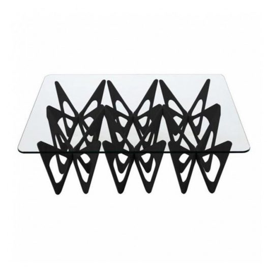 – Butterfly Coffee Table (Square)