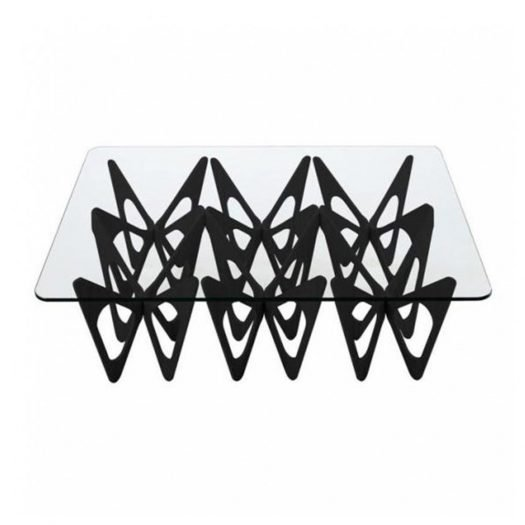 Zanotta – Butterfly Coffee Table (Square)