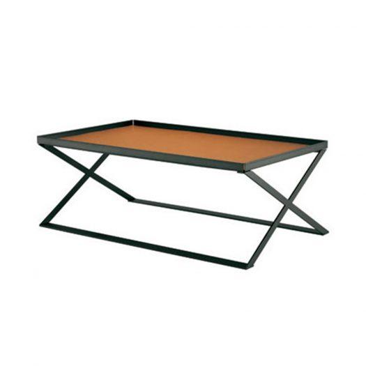 Zanotta – Ixs Coffee Table 100cm
