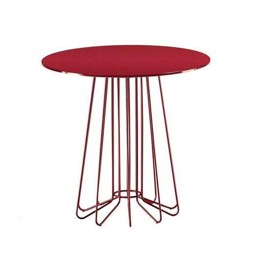 Zanotta – Wire Side Table