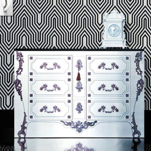 – Alessandro Dubini – Le Roi Cabinet